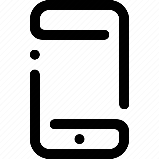 android, device, iphone, mobile, phone, smartphone icon