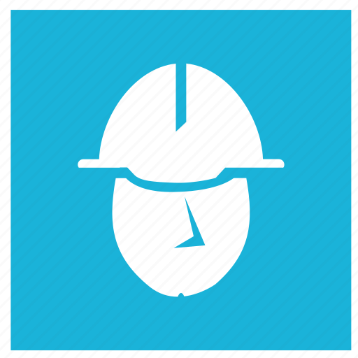 builder, face, man, place, sign icon