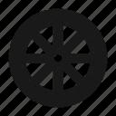 shadow, disk, transportation, automobile, wheel, tire, silhouette, car