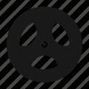 shadow, disk, truck, automobile, wheel, tire, silhouette, car