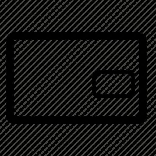 card, full-size sim, sim, sim-card, smart card, subscriber identification module icon
