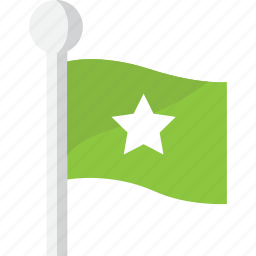 achievement, direction, favorite, first, flags, gamification, goal, green, here, location, marker, market, navigation, pin, prize, star, success, winner icon