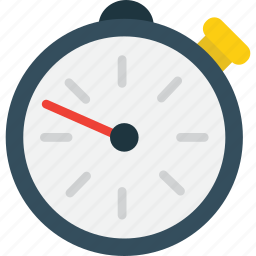 alarm, alert, attention, calendar, chronometer, clock, competition, countdown, date, day, event, month, time, timer, wait, watch icon