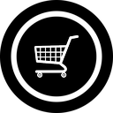 basket, buy, shop, shopping icon