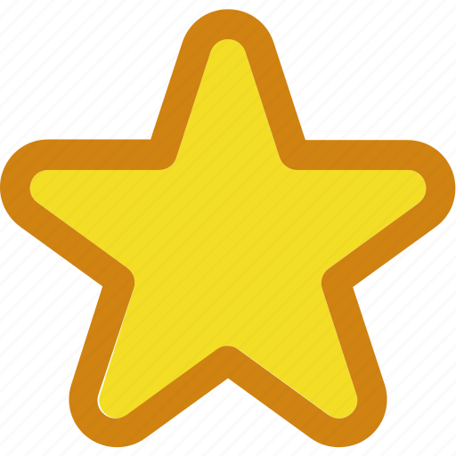 award, badge, bookmark, excellent, favorite, like, star, top, win icon