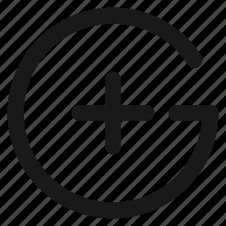 add, create, duplicate, more, new, plus, positive icon