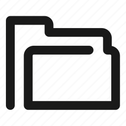 document, documents, file, folder, open, paper, profile icon