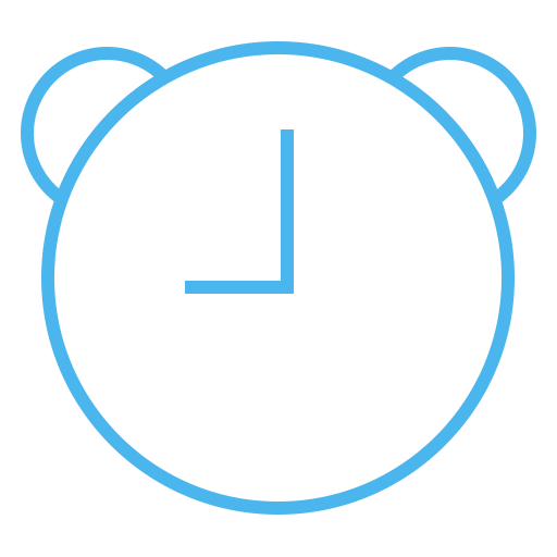 clock, reminder, time icon