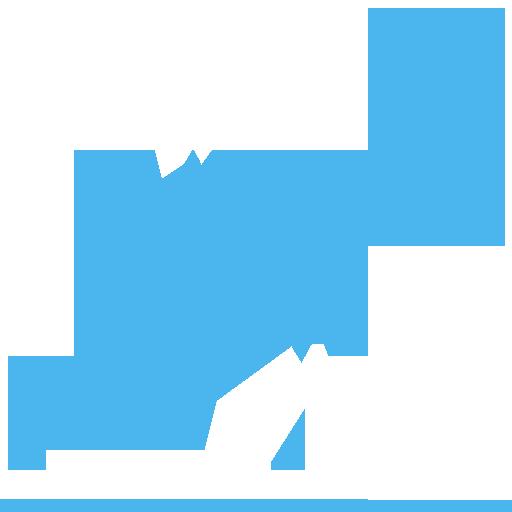 chart, graph, statistics icon