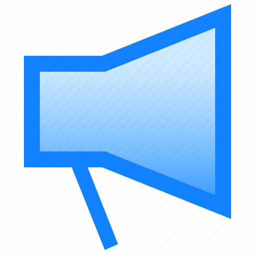 loud, megaphone, share, translation, voice icon