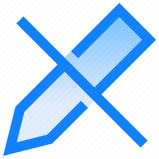 disabled, edit, ink, pen, pencil, text, writing icon