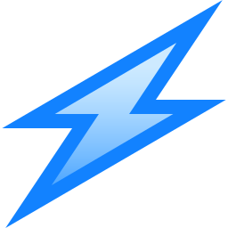battery, charge, electricity, lightning, power icon