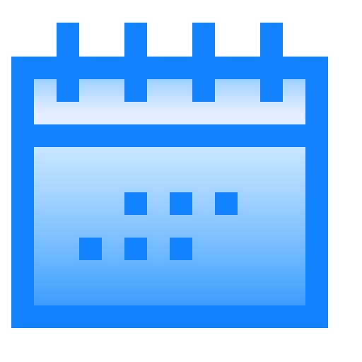 calendar, date, event, paper, scheduler, week icon