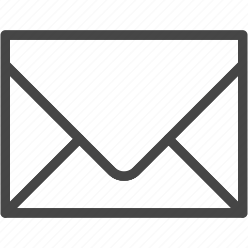 comment, envelope, mail, mailbox, massage, simplemacy icon