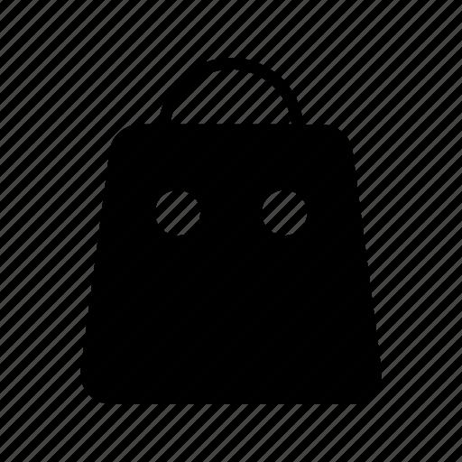 achats, bag, compras, mala, purse, sac, shopping icon