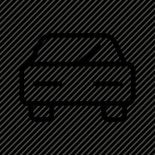 auto, automobile, coche, vehicle, voiture, windscreen, windshield icon