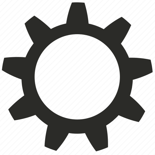 gear, help, internet, marketing, optimization, options, preferences, settings, system, tool, tools icon