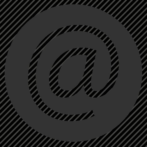 address icon