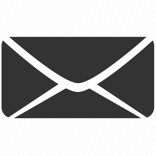 closed, message icon