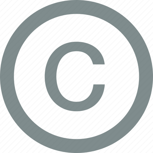 action, authority, copyright, licence, permission icon
