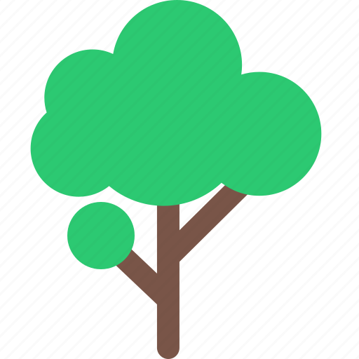 garden, nature, park, plant, tree icon