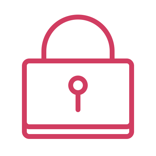 lock, locked, private, safe, security icon