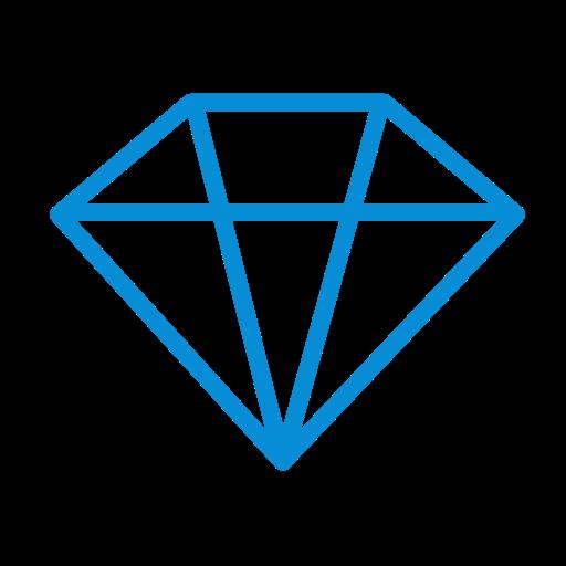best, clean, diamond, jem, jevelry, premium, price icon