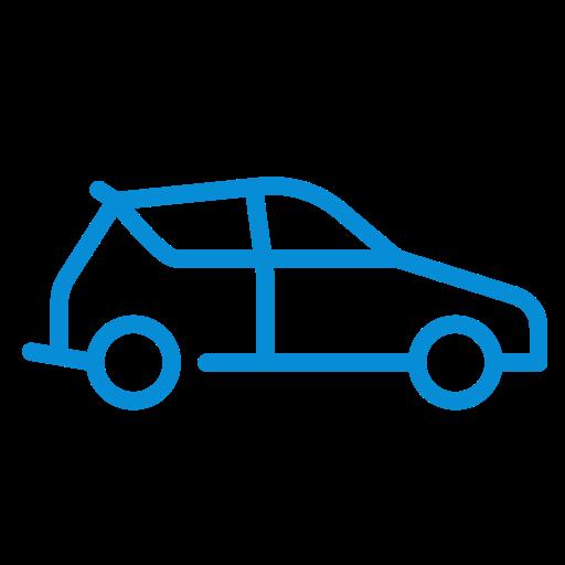 auto, car, ride, transport, travel, vehicle icon