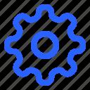 configuration, filter, gear, setting, ui