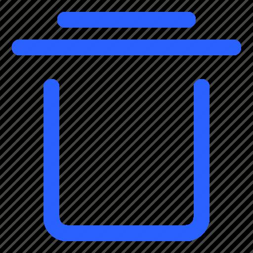 Delete, remove, spam, trash, ui icon - Download on Iconfinder
