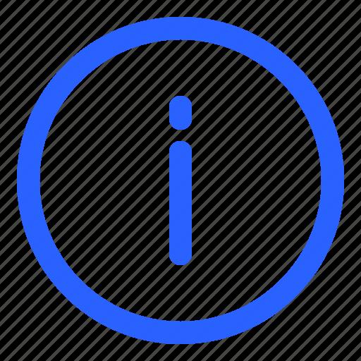 Help, info, information, ui icon - Download on Iconfinder