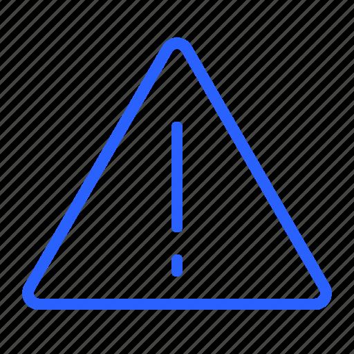 alert, danger, ui, warning icon