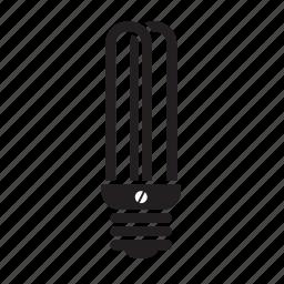 ecoglobe, lightbulb icon