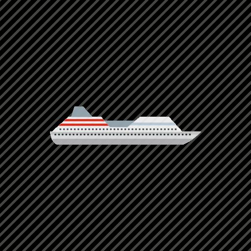 boat, luxury, sea, ship, singapore, tourism, transportation icon