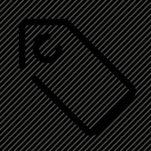 label, mark, price label, tab, tag icon