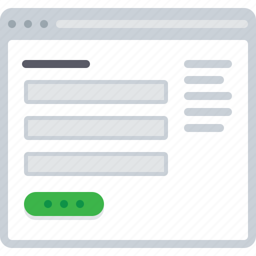 address, ecommerce, flowchart, form, shop, sitemap, web icon