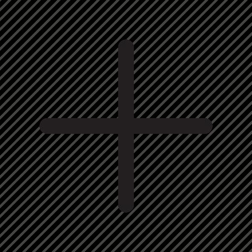 add, create, extension, file, new, plus icon