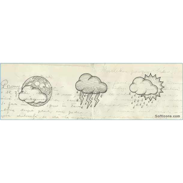 cloud, preview, weather icon