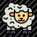 animals, farming, mammals, sheep
