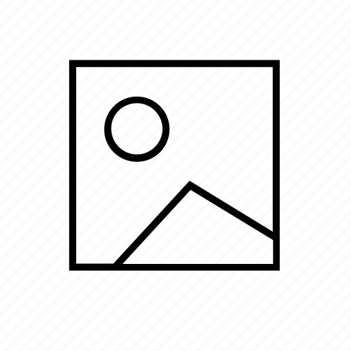 image, photo, picture, web icon