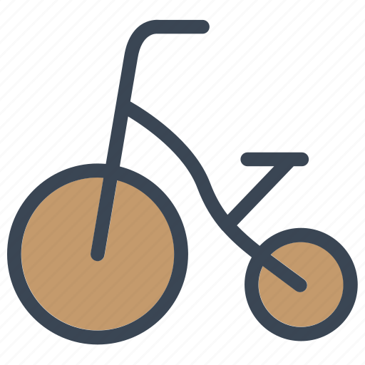 baby, bicycle, boy, cycle, girl, outdoor, toy icon