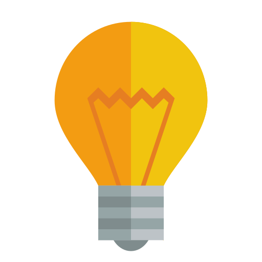 Bulb, light icon - Free download on Iconfinder