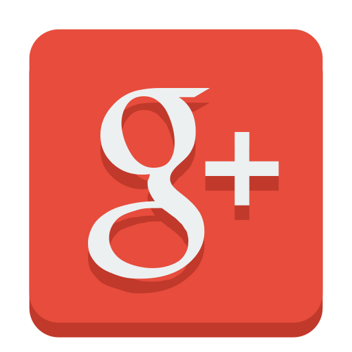 google, plus, social icon