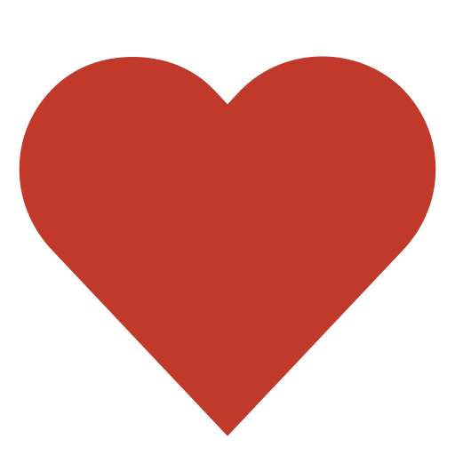 Heart icon - Free download on Iconfinder