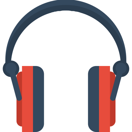 Headphone icon - Free download on Iconfinder