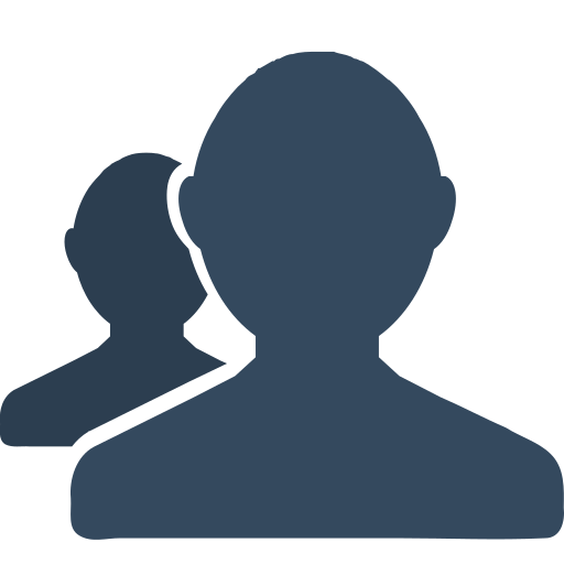 group, profile icon