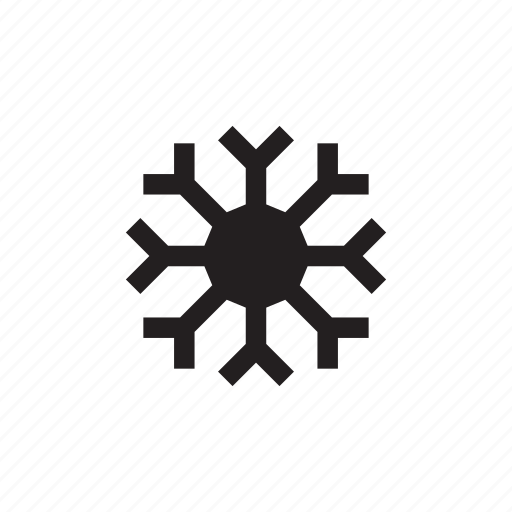 cold, crystal, pattern, snow, snowflake, winter icon