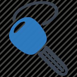 key, lock, master key, open, secure icon