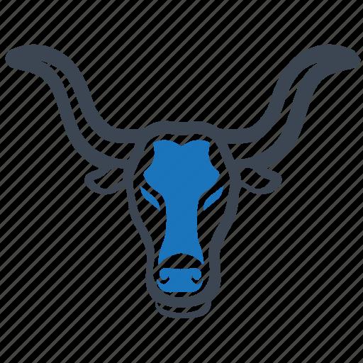 banking, bull, bull market, finance, stock market icon