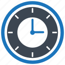 alarm, clock, deadline, time management, timing icon